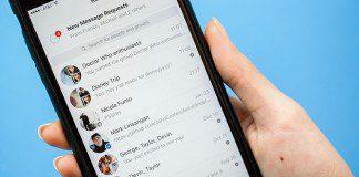 aplicativo-messenger-do-facebook